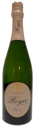 Champagne Royer Reserve Brut
